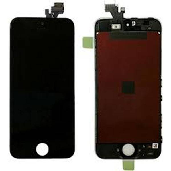 hquality lcd assembly for iphone 5