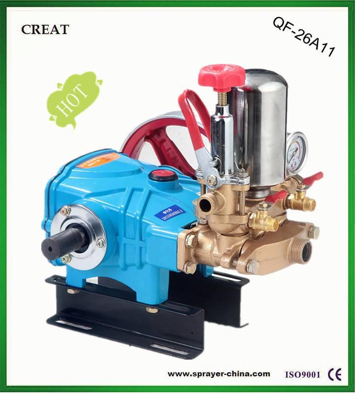 power sprayer QF-26A11