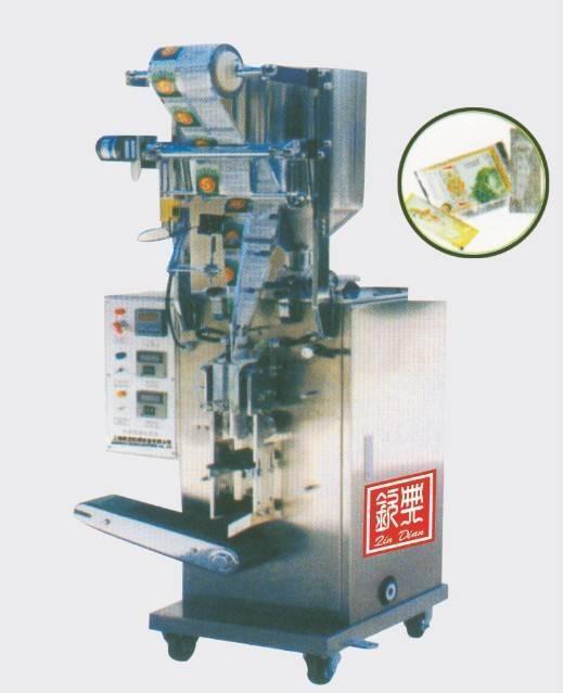 DXDL60C Automatic liquid\semi-liquid packing machine