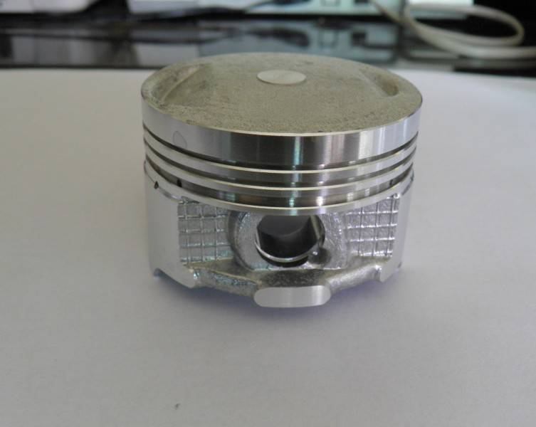 Piston Kit JET 125 for Motorcycle Parts