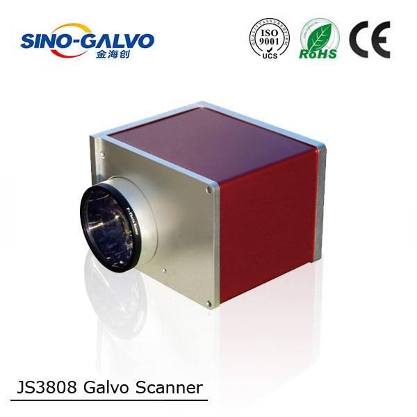 JS3808 Galvo Head For Laser Marking,Cutting,Welding