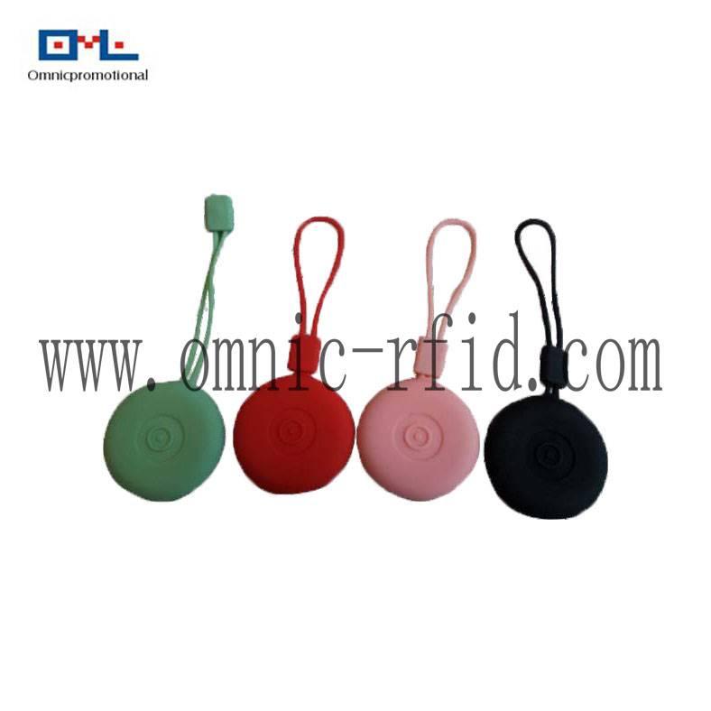 Colorful RFID key chain (RF-057)