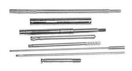 Stainless Shafts