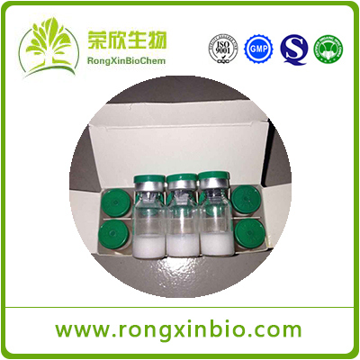 Melanotan 2 MT II Peptide Healthy Human Growth Hormone Injectable For Bodybuilding