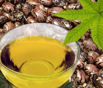 Offer for Castor oil and derivatives