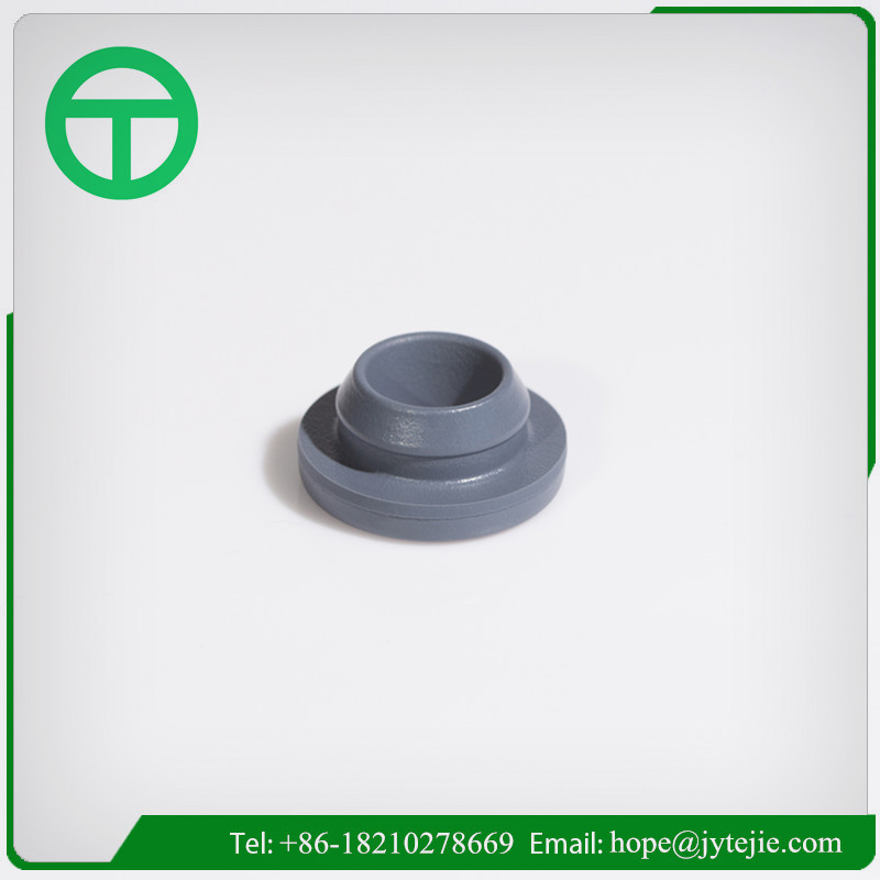 20-AS 20MM Butyl Rubber Stopper for infusion
