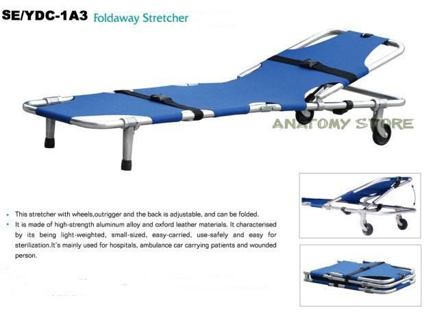 SE/YDC-1A3 Foldaway Stretcher