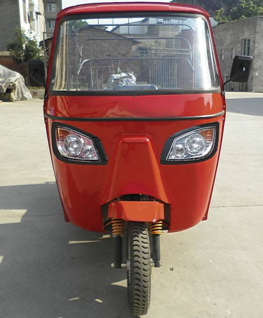 150cc/175cc/200cc/250cc Tuktuk tricycle, Bajaj Tricycle with Rear Engine