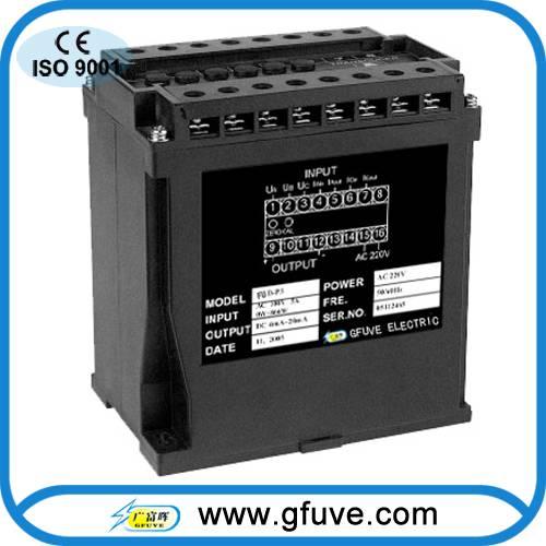 FUD-P3(Q3)-linear power transducer