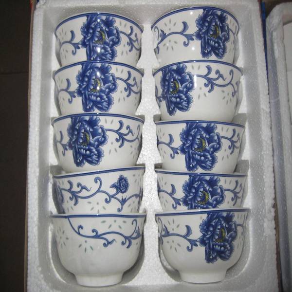 Popular selling porcelain chinese bowl
