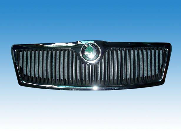 Sell SKODA OCT A5 grille