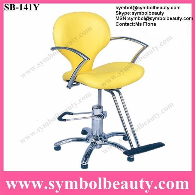 hydraulic hair salon chair