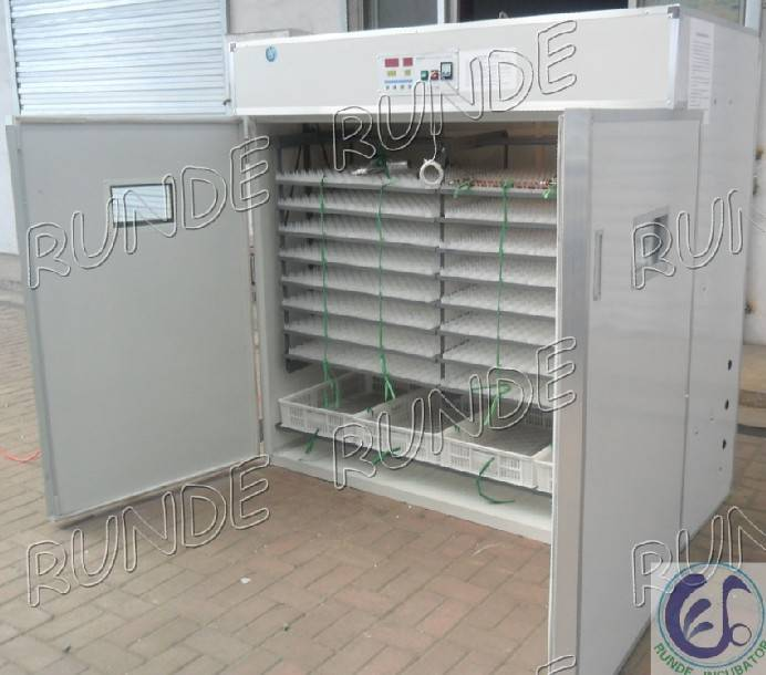 chicken egg incubator hatching machine