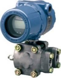Rosemount 1151DP Diffrential Pressure Transmitter