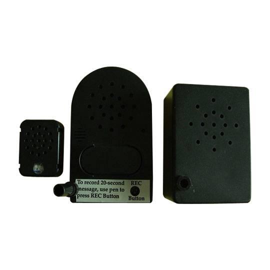 Record & Playback Module Sensor melody module