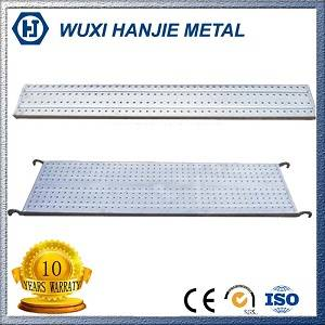 Made In China Aluminum Concrete Plank