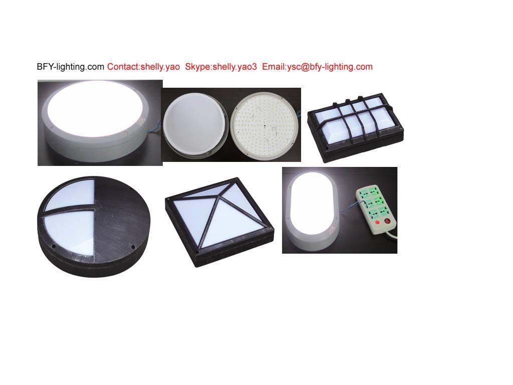 LED damp proof light 14w,taiwan spistar,bfy lighting