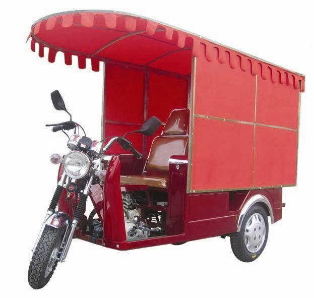 Tricycle, 3 Wheeler, 3 Wheel Motorcycle, Three Wheeler, Auto RICKSHAW19