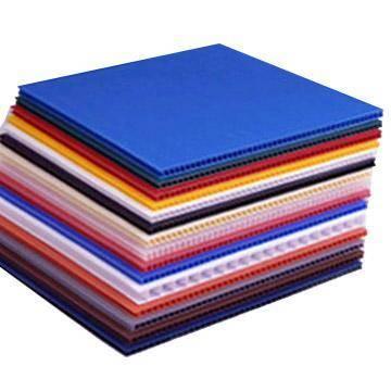 Corona Treated Plastic Sheet
