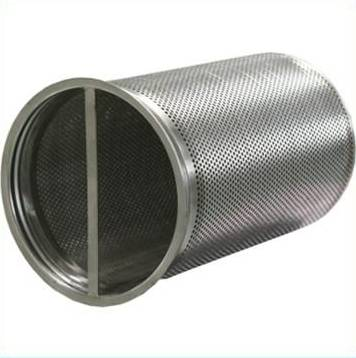 High Quality Wire Mesh Water Filter Tube