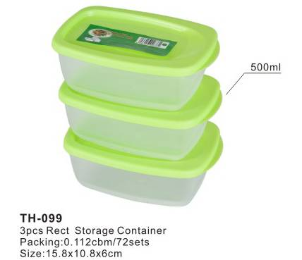 Food container ,pp food container