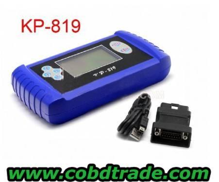 KP819 KP-819 Auto Key Programmer (Mazda, Ford, Chrysler, Landrover, Jaguar no need password)