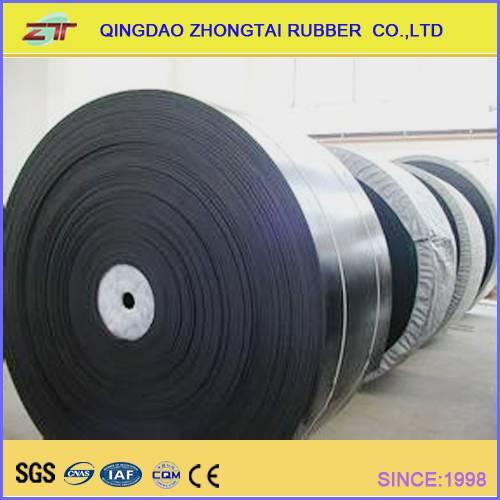 Whosale Flame-resistant Steel Cord Coal Mining Rubber Conveyor Belting