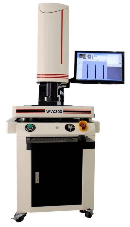 WVC/Full Automatic 3D Vision Measuring Machine