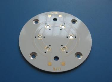 Heavy copper PCB (MCPCB)