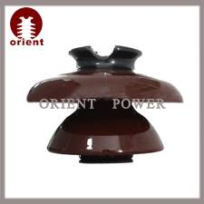 33kV 6kN Porcelain pin type insulator