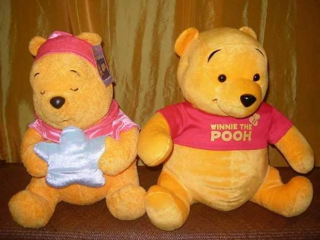 Stuffed & Plush Animal toys