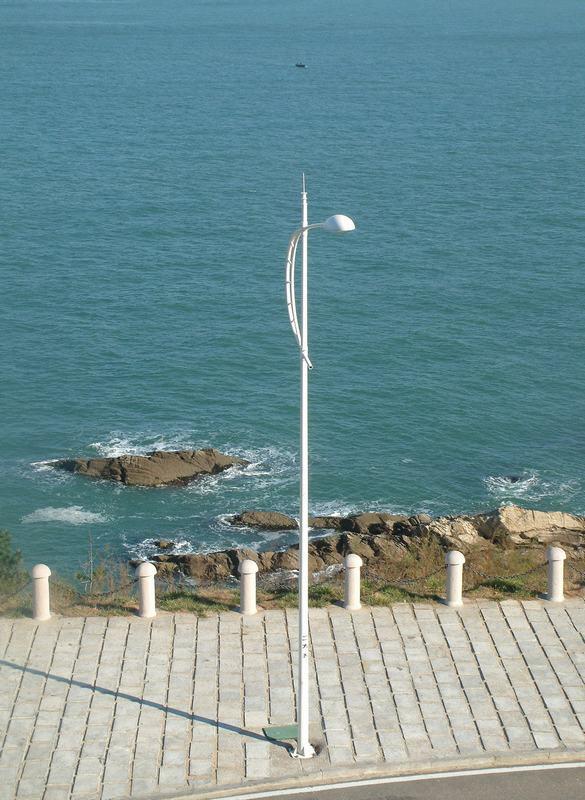 Lighting Poles/Masts