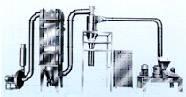 WFJ Mini-Efficient Airflow Turbo-style Pulver