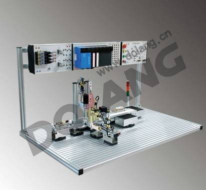 Factory Automation Manufacturing Automation System (Modular) Educational Teaching Model
