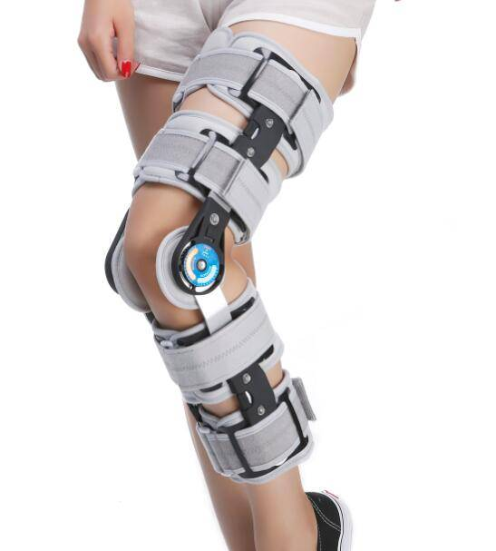 High quality knee bracing ,Hinged Knee Braces ,knee support ,orthopaedic
