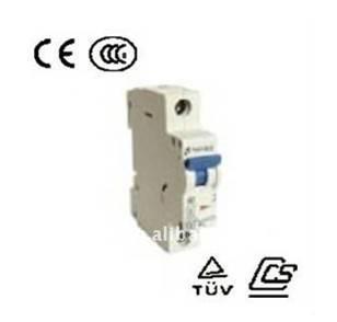 TYB42-63C 1P miniature Circuit Breaker