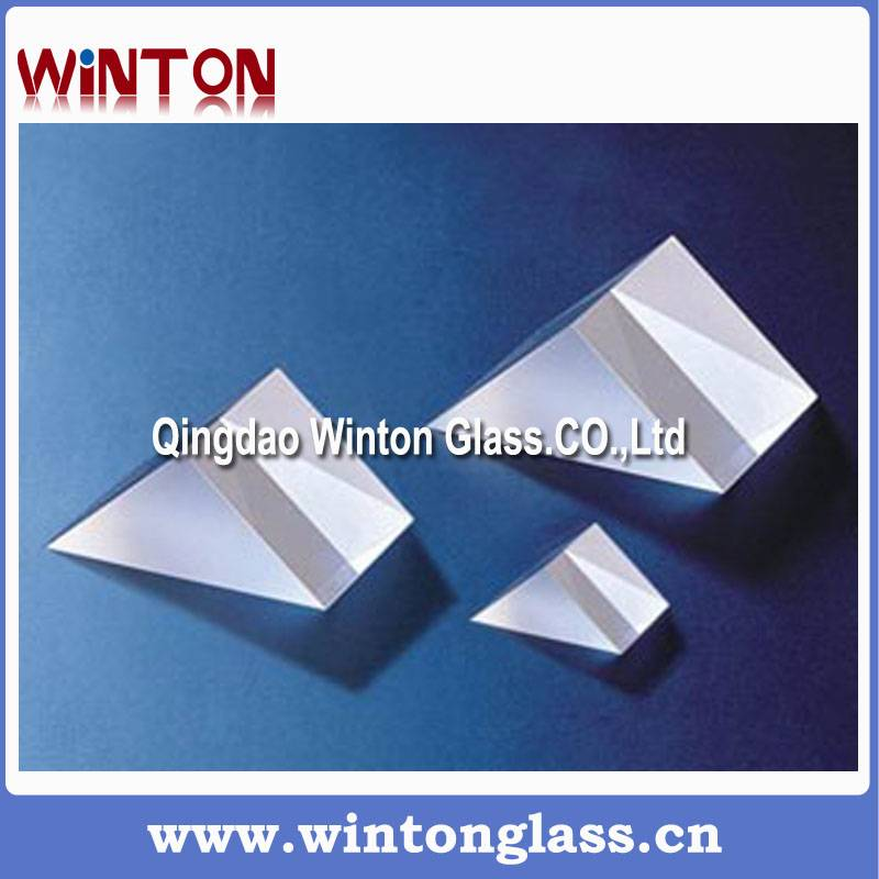 Winton Prism Glass