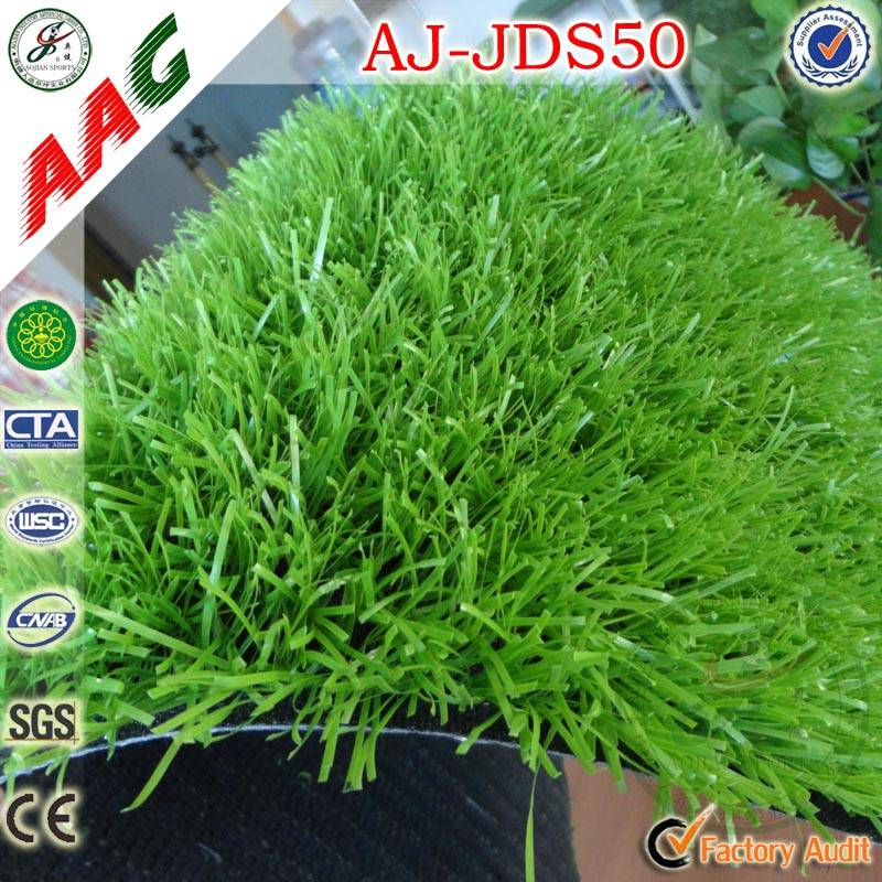 Low costs,reasonable soccer grass AJ-JDS5