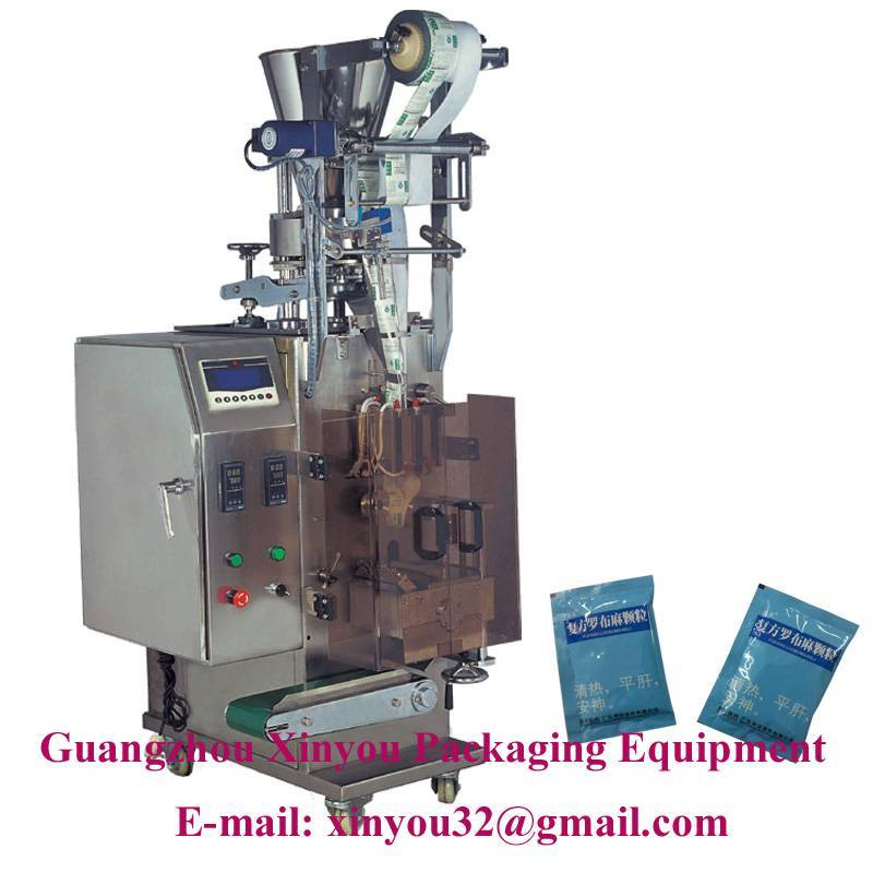 Automatic Granule packing machine