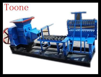 Automatic Clay Brick Machine