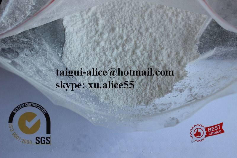 Benzocaine CAS:94-09-7 powder