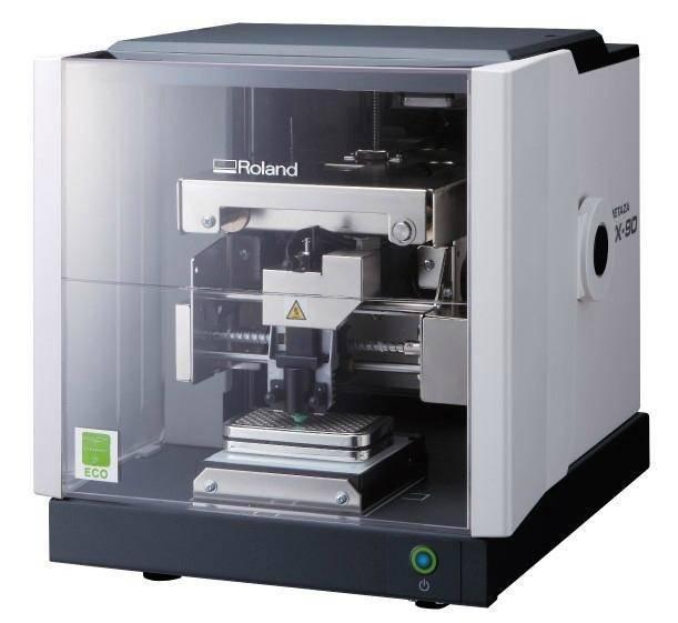 Roland METAZA MPX-90 3D Photo Impact Printer