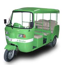 tircycle, auto rickshaw, 3 wheeler, dual fuel, CNG gasoline, 4 stroke, water cooled, CK250ZK
