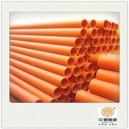 HDPE PIPE FOR ELECTRICAL PROTECTION