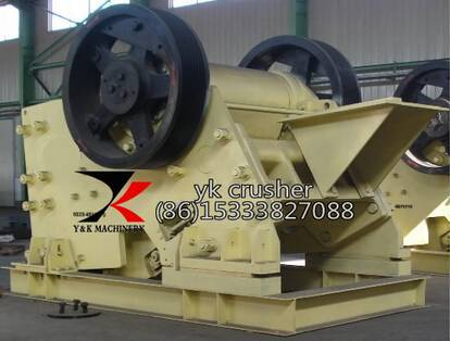 What are the roll crusher unique advantages