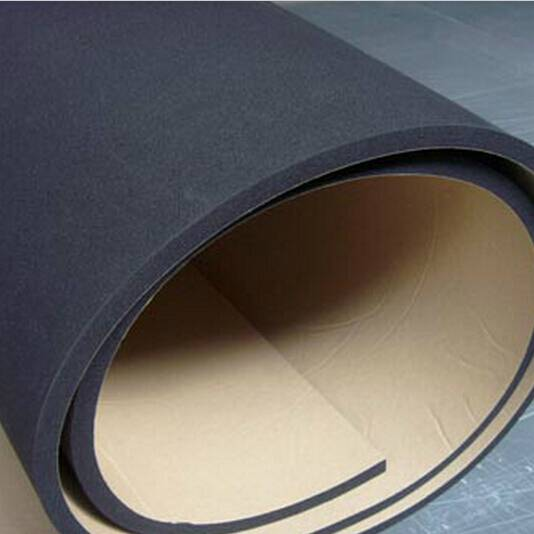 High Quality EPDM Cr Neoprene Foam Block