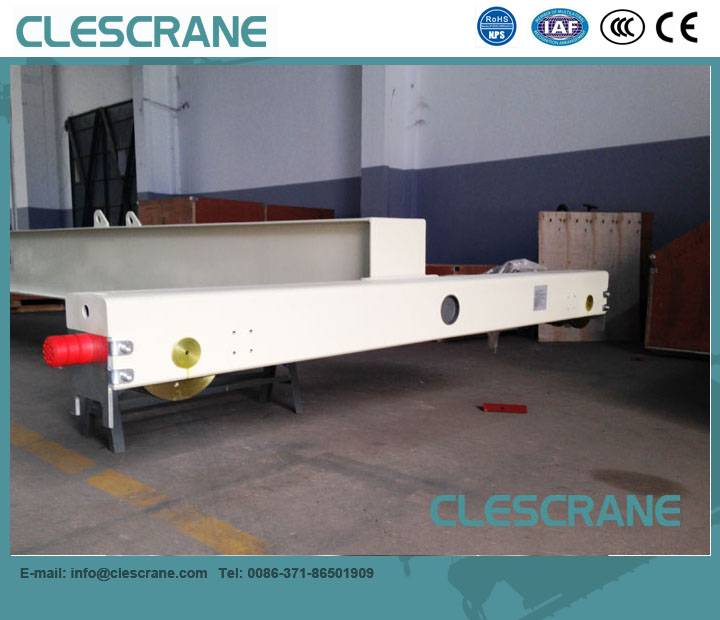 LDH Series 1 ton ~ 16 ton single girder widely used overhead crane for sale 380v $1100-$8500