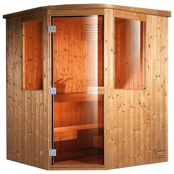 Hyspas New Design Natural Infrared Sauna Room (HY-223)