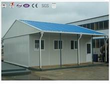 Light structural Steel Prefab Houses