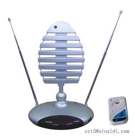 Rotating Indoor TV Antenna TNY-008 (CCT antenna - Xinxidi Antenna)